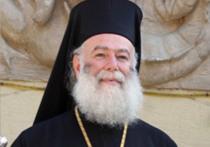 «Внешнее влияние налицо»: Александрийский патриархат поддержал Православную Церковь Украины