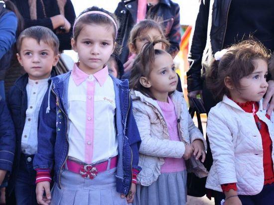 В Северной Осетии новорожденным разрешат присваивать «осетинские» фамилии