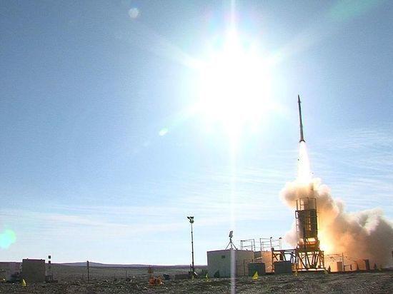 «Секретные ракетные технологии США не представляют серьезного интереса»