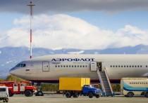 На Камчатку возобновят плоские тарифы на авиаперелеты