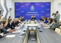 Отделение Российского исторического общества начало работу в Псковской области