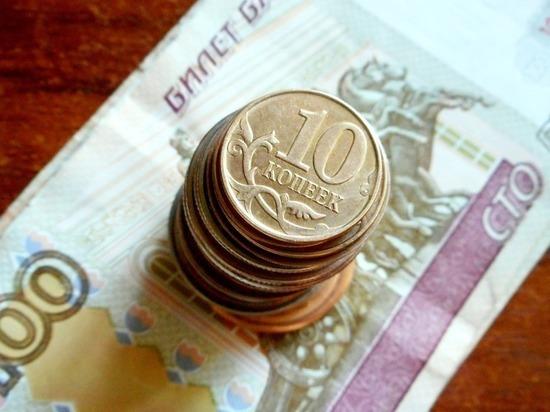 На первом месте по степени «теряемости» в Улан-Удэ идут рубли
