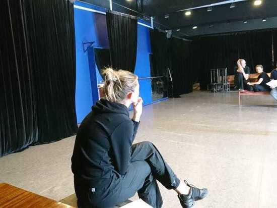 10 ноября в челябинской драме премьера «Курт» - о солисте группы Nirvana