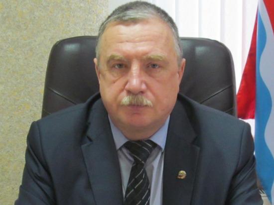 Глава района Смоленской области погиб при тушении пожара