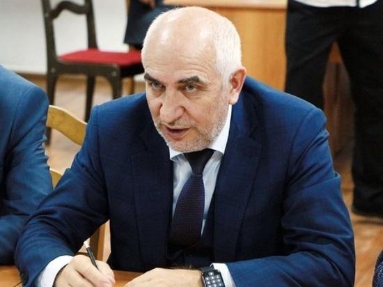 В Дагестане прошел конкурс на пост главы правительственного Комитета