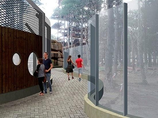 Власти спрашивают мнение читинцев о проекте зоопарка в Северном