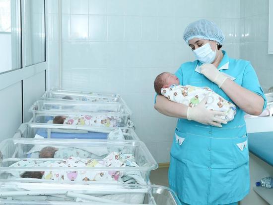 В одном из ивановских родильных домов пройдет День открытых дверей