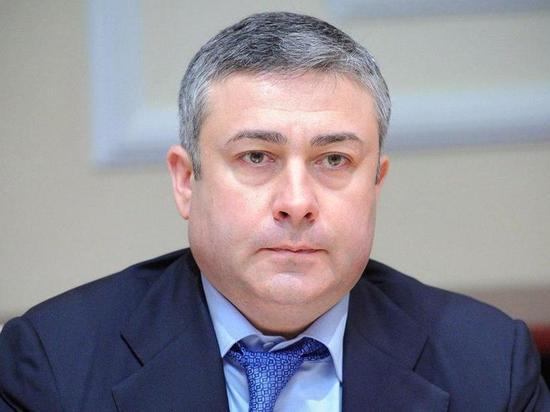 СМИ: экс-мэр Истры объявлен в федеральный розыск
