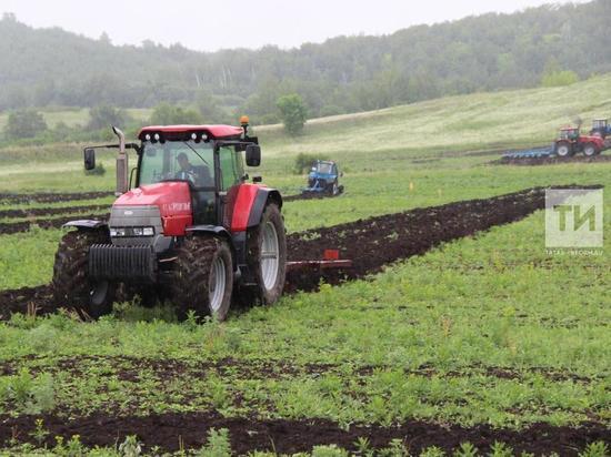 В Татарстане началась подготовка техники к будущей посевной
