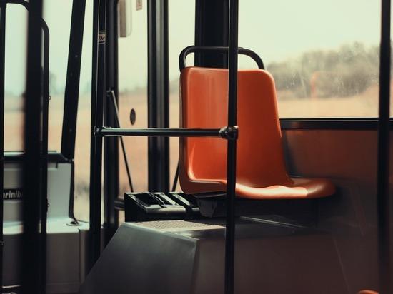 После череды пожаров в городских автобусах во Владимире прошла проверка их технического состояния
