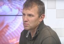 Польша по запросу России задержала командира украинских националистов в Донбассе