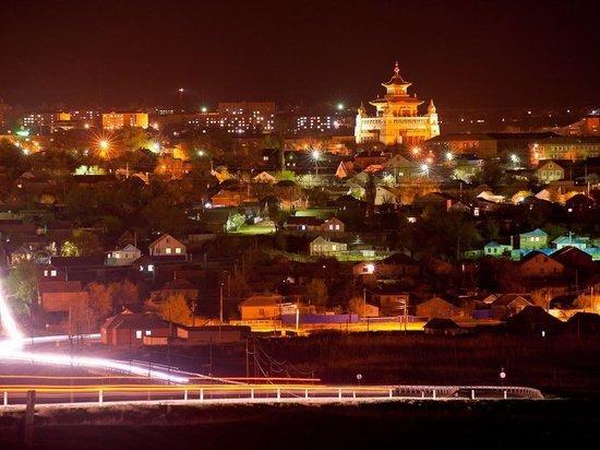 «Ростелеком» модернизировал систему уличного освещения в столице Калмыкии