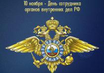 Игорь Руденя поздравил сотрудников и ветеранов ОВД Тверской области с праздником