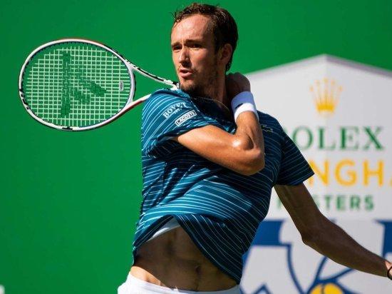 В Лондоне стартует итоговый турнир, Даниил Медведев готов его выиграть