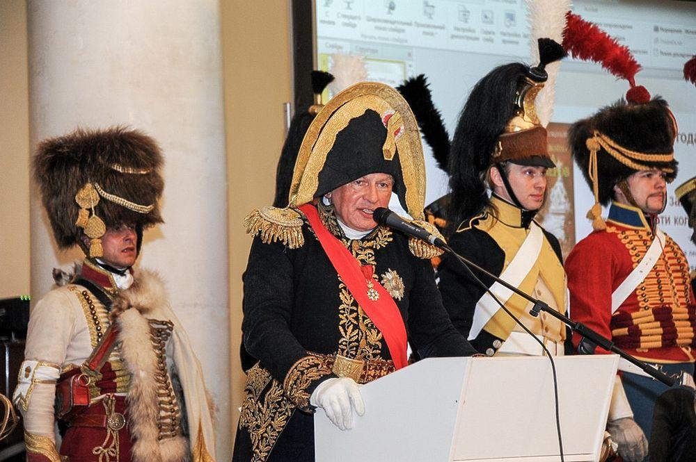 Историка из СпбГУ заподозрили в жестоком убийстве студентки: фото «Наполеона»