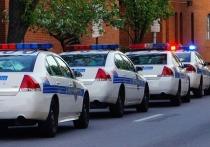 Песошин поздравил полицейских с профессиональным праздником
