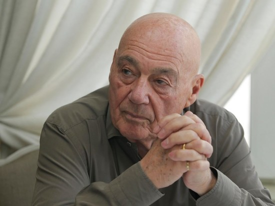Познер согласился с Галкиным насчет цензуры на ТВ