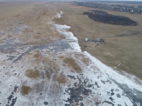 Пропавшие в Новосибирской области охотники найдены мертвыми
