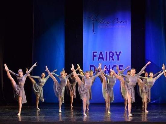 Шоу-балет из Нижневартовска плучил гран-при на международном хореографическом конкурсе