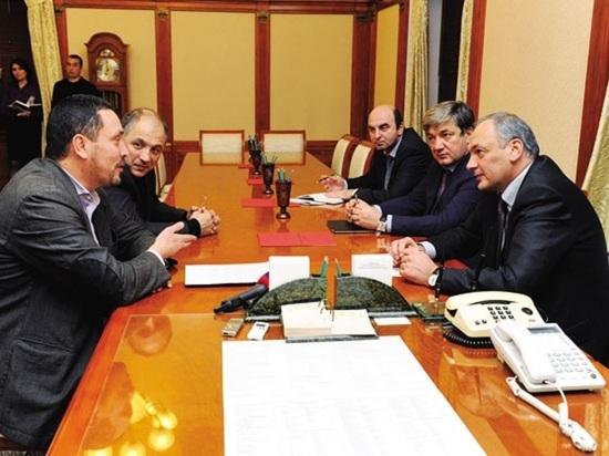 Беглый дагестанский министр спустя пять лет задержан в Словении
