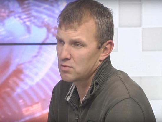 Украинский националист Мазур отрицает участие в боевых действиях в Чечне