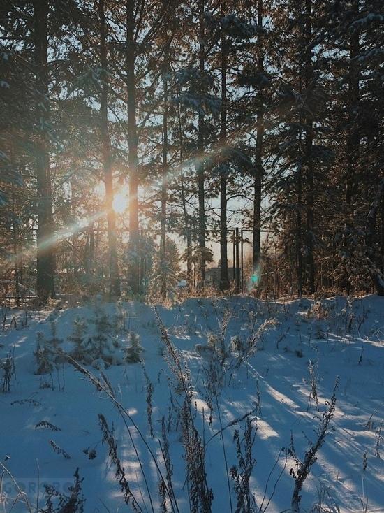 Холодная погода ожидается в Новом Уренгое 11 ноября