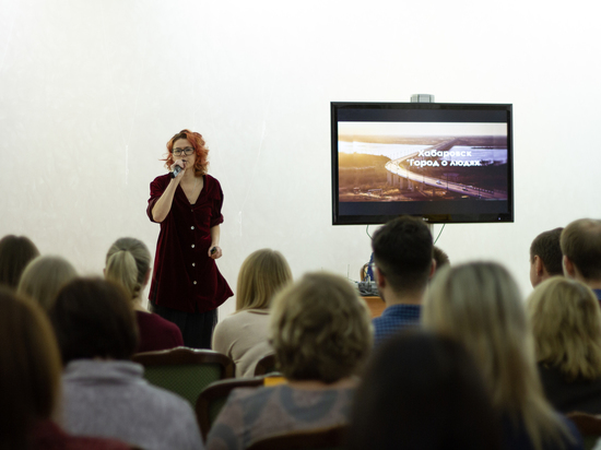 Первый благотворительный фестиваль «Навстречу» прошёл в Хабаровске