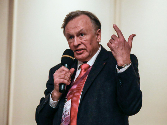 СМИ: Признавшемуся в убийстве студентки профессору СПбГУ захотели скостить срок