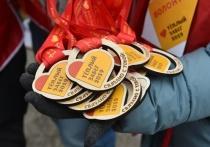 Участникам «Теплого забега» в Перми удалось собрать порядка 1,5 млн рублей для тяжелобольных детей