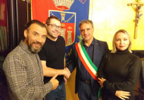 Пермский след ассоциации Il Mondo Culturale – Культурный Мир