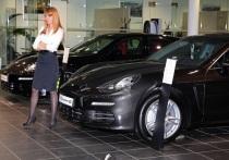 Правительство России попросили повысить транспортный налог