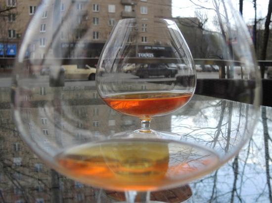 Названо место России в десятке самых пьющих стран