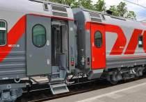 Китаец украл у женщины сумку в поезде «Краснокаменск - Чита»