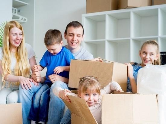 списание ипотечного кредита многодетным семьям рефинансирование потребительского кредита список банков