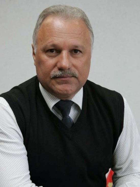 Врио мэра Челябинска Наталья Котова предложила уйти в отставку Владимиру Алейникову