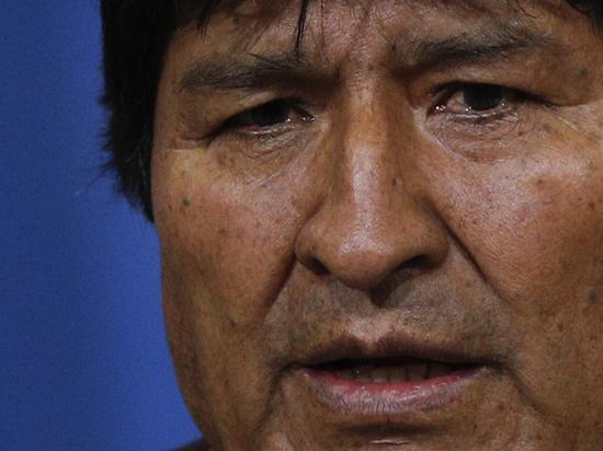 Трагедия Эво Моралеса: почему президент Боливии был вынужден уйти