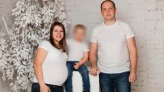 Родители мужа выпавшей из окна женщины рассказали о ее депрессии