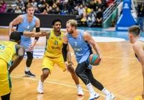Баскетбольный «Зенит» терпит неудачи на всех фронтах
