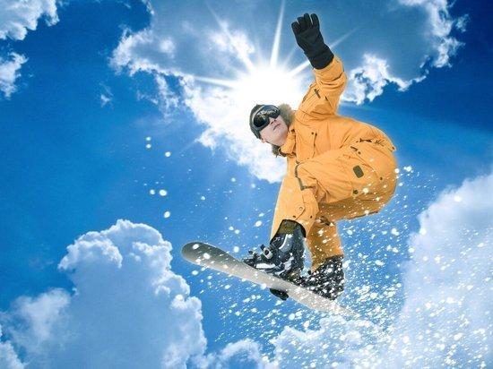 В центре Костромы может появиться площадка для катания на сноубордах