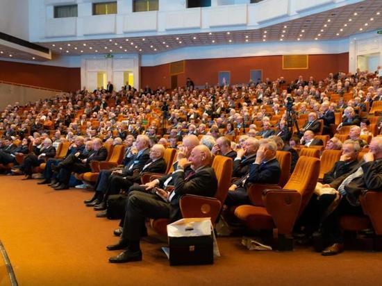 Подноготная выборов в РАН: пройдут ли скандальные кандидаты