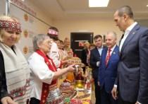 Чувашия отметила Фестиваль национальных культур