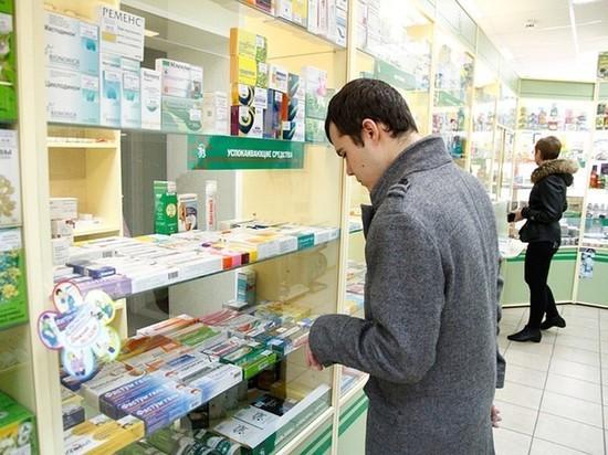 Брянская аптека торговала просроченными лекарствами