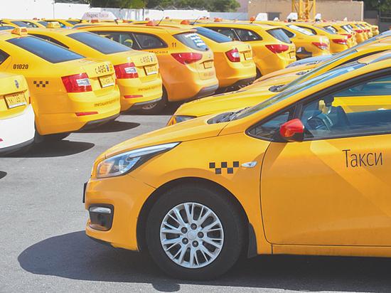 Ограничение количества такси вызвало горячие споры