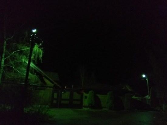 Свет вернется на улицы Старого Изборска лишь в 2020 году