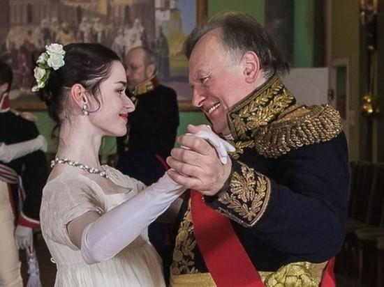 СМИ: родители историка Соколова заявили о скандалах с Ещенко