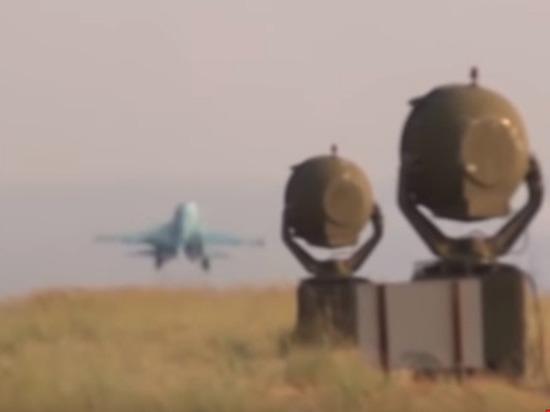 Принято решение снять фильм о спасении летчика Су-24, сбитого турецким F-16