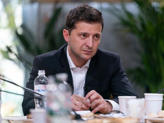 Украинский миллионер: Зеленского погубят