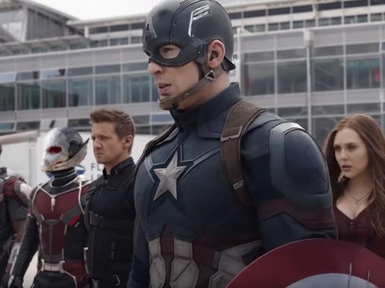 ВMarvel появятся три новых супергероя