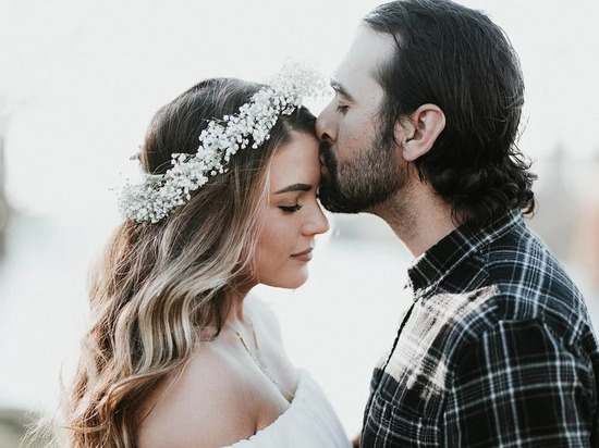 У них самый счастливый брак: 3 пары имен предназначены друг другу судьбой