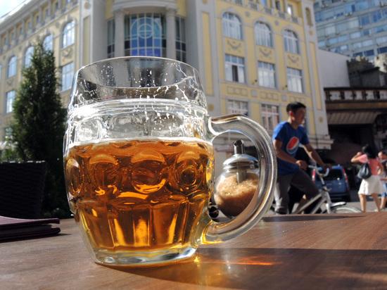 В России могут отменить ограничения по крепости пивных напитков